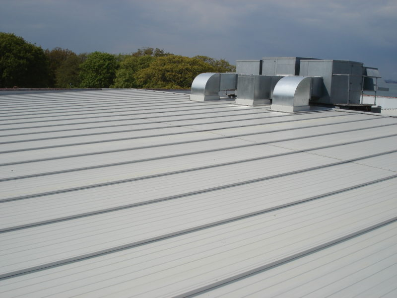 Advanced Roofing Commercial Amp Industrial Roofing Services
